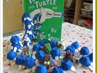 Book- yertle the turtle