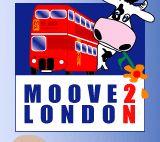 Lifelong dream to move to London.