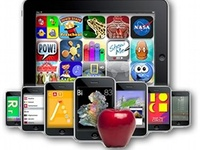 What apps are popular?  Which ones would help my children learn their studies better?  Which ones would help me to get better organized.  This board is dedicated to anything and everything apps for iPad and iPhone.