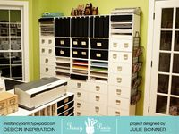 Craft Room Design Ideas On Pinterest Craft Rooms Organizations And