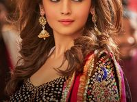Alia Bhatt / Most beautiful and talented Bollywood actress. My favourite