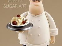 Carlos Lischetti..*Sugar ARt*..