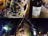 roma 로마맛집 과 야경 Teamo