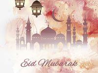 Hasil Carian Imej Untuk Ketupat Hari Raya Aidilfitri Greeting Card Template Greeting Card Design Eid Greetings