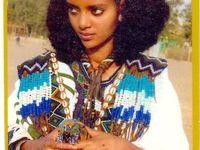 About Wedding Hair Styles On Pinterest French Ethiopian Wedding