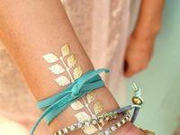 Ethnic-Boho-Bengal Inspired Style