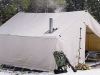 1000 images about design waxed canvas camp on pinterest for Build your own canvas tent
