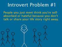 My life αs αn introverted Tαurus ... (αnd ISTJ)