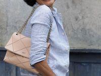 Фрессанж и ее парижский стиль