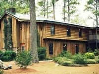 Cheniere Lake Lodge