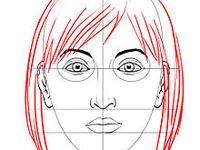 Art--Faces