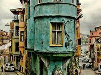 ~Architecture~Abandoned~