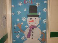 Preschool door decorating ideas