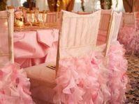 Decorative parties