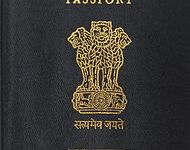passport renewal status online india