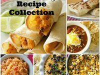 ... | Crunchwrap supreme, Chicken enchiladas and Easy enchilada sauce