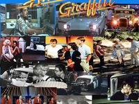 American Graffiti a great car movie