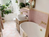 Thinking of redecorating your bathroom? Here are some bathroom idea to get you started. Bathroom Ideas and Decor  Board