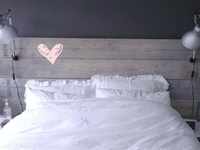 1000+ images about Slaapkamer on Pinterest  Romantic, Shelves and ...