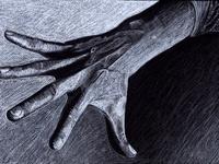 Artwork - Hands & Feet
