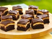 Desserts  Board