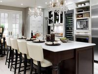 Kitchens styled to perfection with great functionality