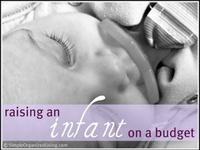 Baby Abigail- Our Bundle of Joy