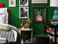 1000 images about bedroom on pinterest craft tutorials - How to mix emerald green paint ...