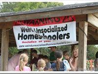 Homeschooling Five