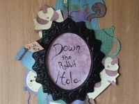 Alice In Wonderland Nursery On Pinterest Alice In