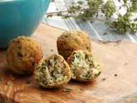 Ricette - Polpette di carne o verdure + crocchette
