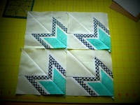 Quilts- art quilts, blocks, info