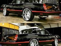 Dope cars