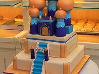 Cakes - Aladdin
