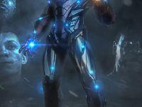 Iron man avengers  Board
