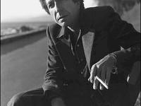 Leonard Cohen on Pinterest | Leonard Cohen, Beautiful Mind and The ...