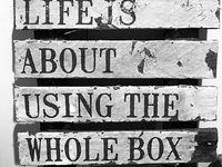 Life Is Like