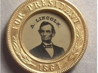 All things Honest Abe.