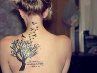 tattoos..piercings