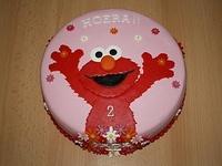 taart 2 jaar