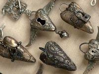 Tarnished Treasures
