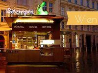 Wien beim Aufwachen