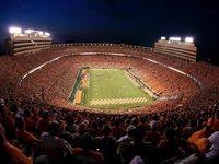 Its Football Time In Tennessee!!