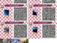 1000+ images about Code QR animal crossing on Pinterest