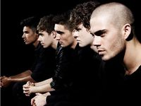 Five of the most talented men in the world - Tom, Max, Siva, Jay, and Nathan- who together make The Wanted- the best band in the universe