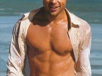 Hot Sexy Sublime...& Romantic Men