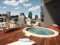 Roof terrace - Dakterras