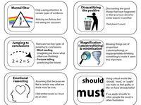 ptsd worksheets | Cleverwraps