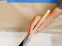 How to brighten ceramic tile.