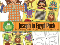 17 Best images about Sunday SchoolJoseph on Pinterest Grains Bible crafts and Ancient egypt